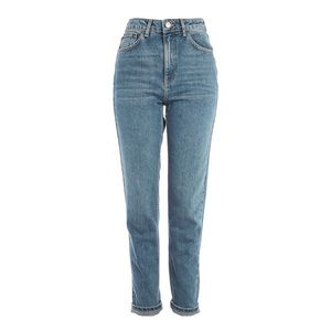 Topshop MOTO Mom Jeans